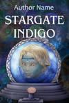 Stargate indigo by OlgaGodim
