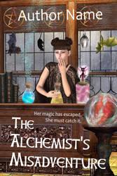 The alchemist's misadventure by OlgaGodim