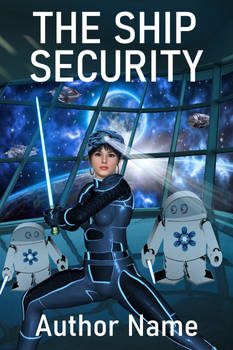 The ship security
