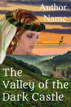 The valley of the dark castle