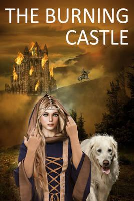 The burning castle