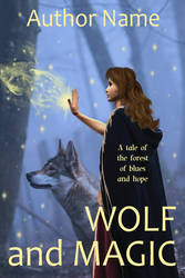 Wolf and magic