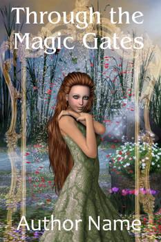 Through the magic gates