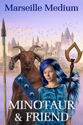 Minotaur and friend