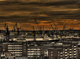 Harbour... by peroxyacetone