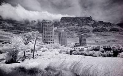 Cape Towers by peroxyacetone