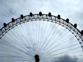 London Eye 2 by NewMoon12