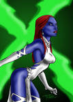 KidNotorious Mystique Colored