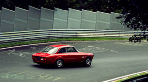 Nurburgring Alfa Romeo 01