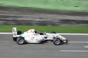 Formula Abarth 01