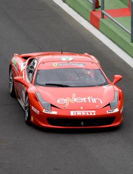 Ferrari 458 Italia 12