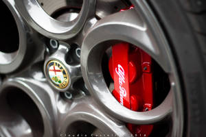 Alfa Romeo 4C - 01