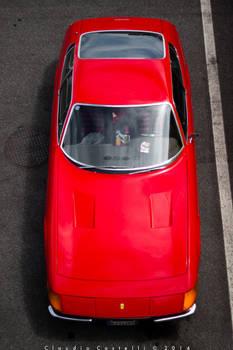 Ferrari GTB-4 Daytona - 01