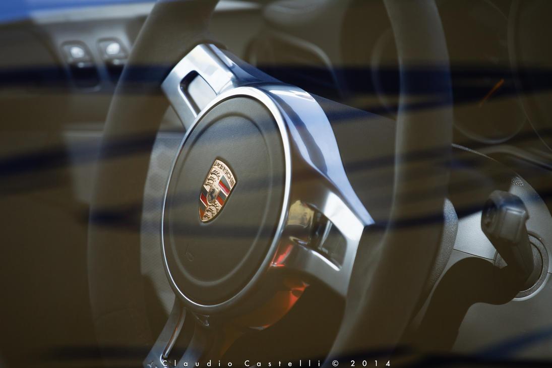 Porsche 911 GT3 RS 4.0 05 by VenonGT