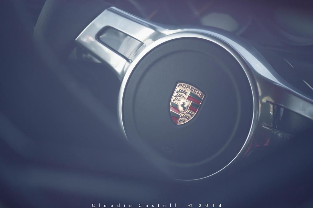 Porsche 911 GT3 RS 4.0 04 by VenonGT