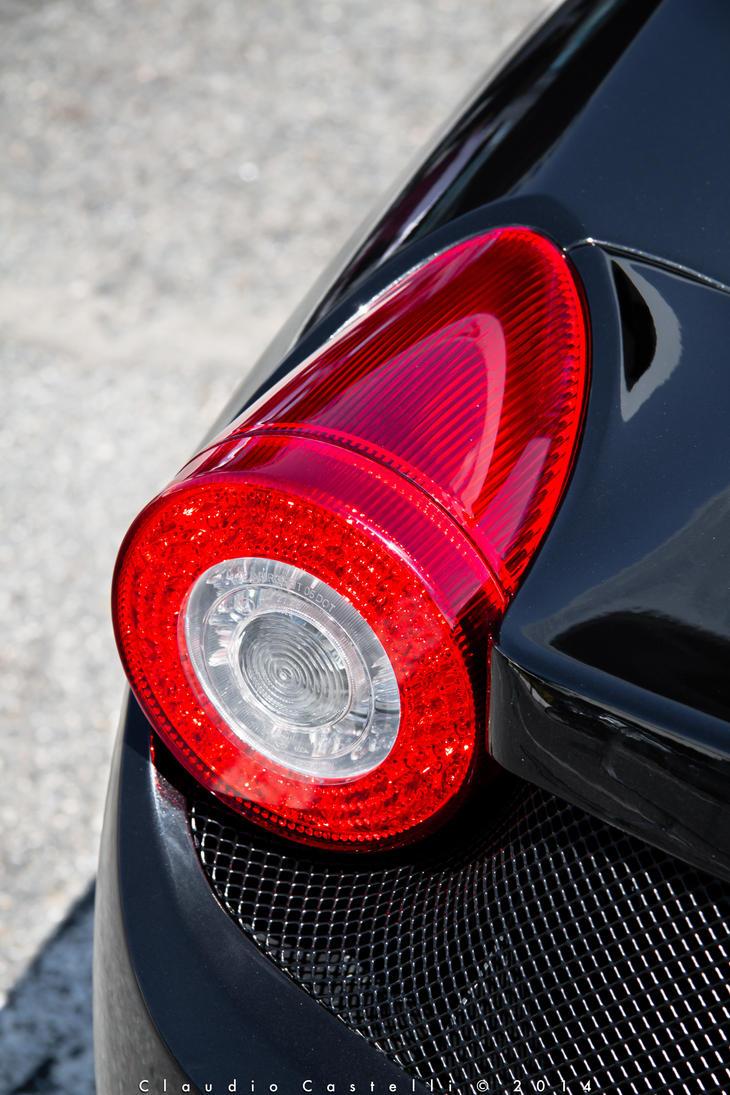 Ferrari 458 Italia 02 by VenonGT