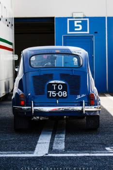 Fiat 600 D - 02
