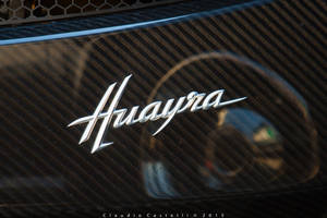 Pagani Huayra 020