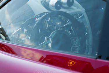 Pagani Huayra 012