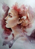 Dreamer by Andrzej-Korytkowski