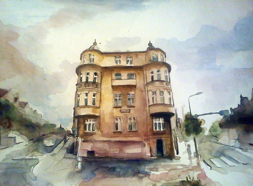 Zgorzelec 2 by Andrzej-Korytkowski