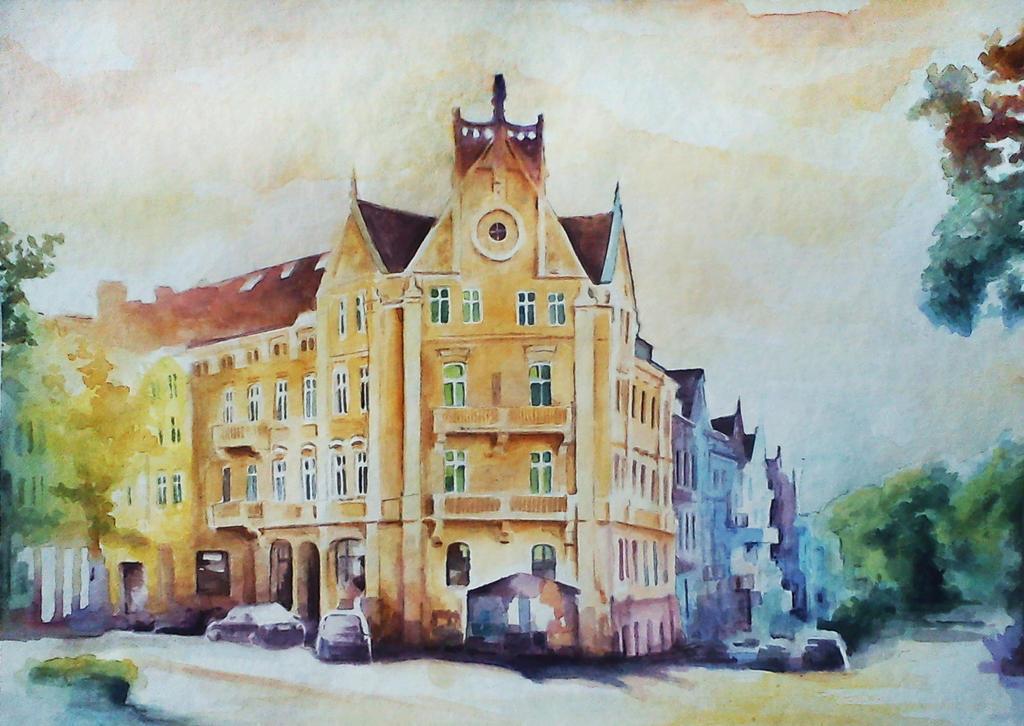 Zgorzelec 4 by Andrzej-Korytkowski