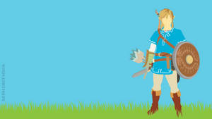 Link (The Legend of Zelda: Breath of the Wild)