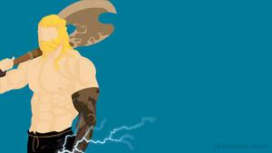 Odinson (The Unworthy Thor) | Minimalist