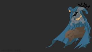 Batman : Hush | Minimalist