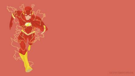 The Flash (Barry Allen) | Minimalist