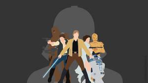 Star Wars | Minimalist