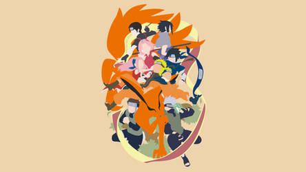 Team Kakashi (Naruto / Naruto Shippuden)