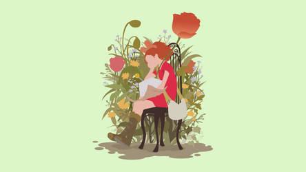 Arrietty (Kari-gurashi no Arrietty)