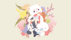Gintama (Yorozuya Gin-chan)