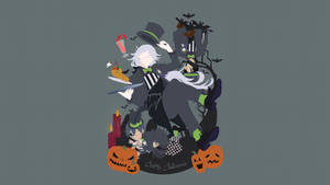 Happy Halloween!   Kuroshitsuji (Black Butler)