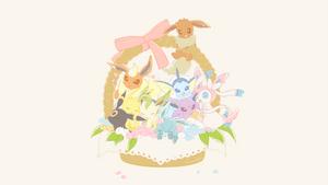 Pokemon - Let's Go, Eevee!