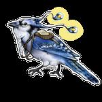 Bluejay Ride by KKSlider7