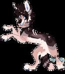 .:Werewolf Boy:. AUCTION - OPEN