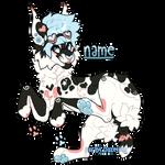 .:Lovecore Lynx:. ADOPT - AUCTION - OPEN