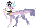 Collab Adopt - AUCTION (OPEN)