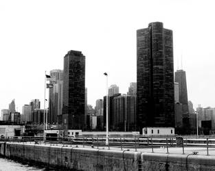Chicago V by F1nd1ngMys3lf