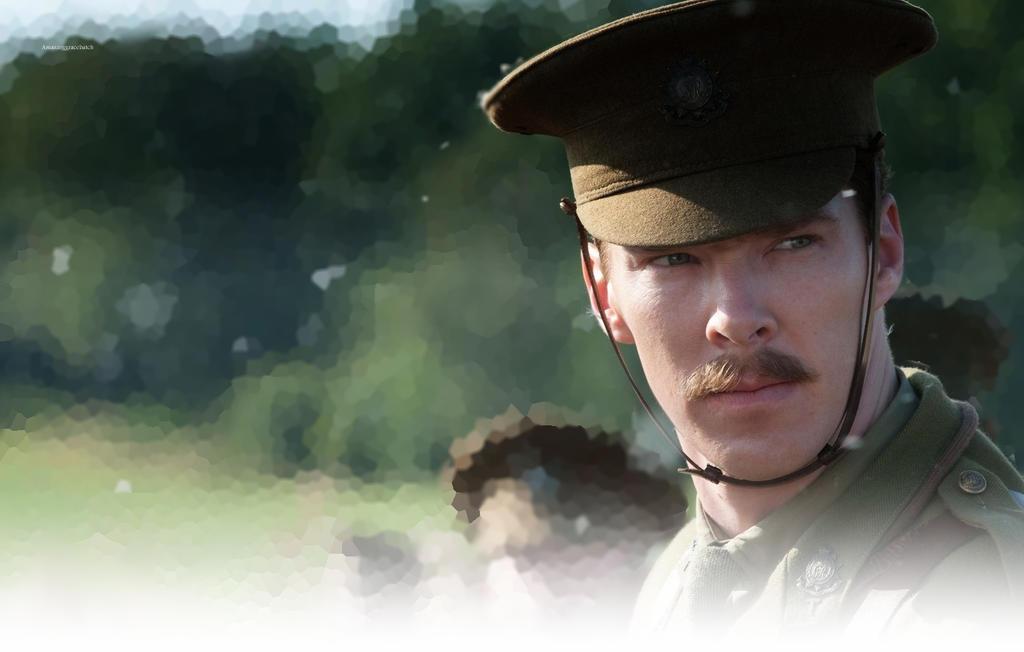 War Horse - Benedict Cumberbatch by Amazinggracebatch on ...