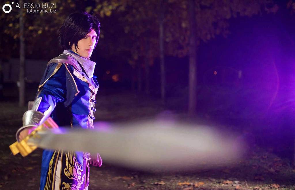 Cao Cao-Dynasty warriors 5 Character Model by LordAries06 ... |Cao Cao Dynasty Warriors 8
