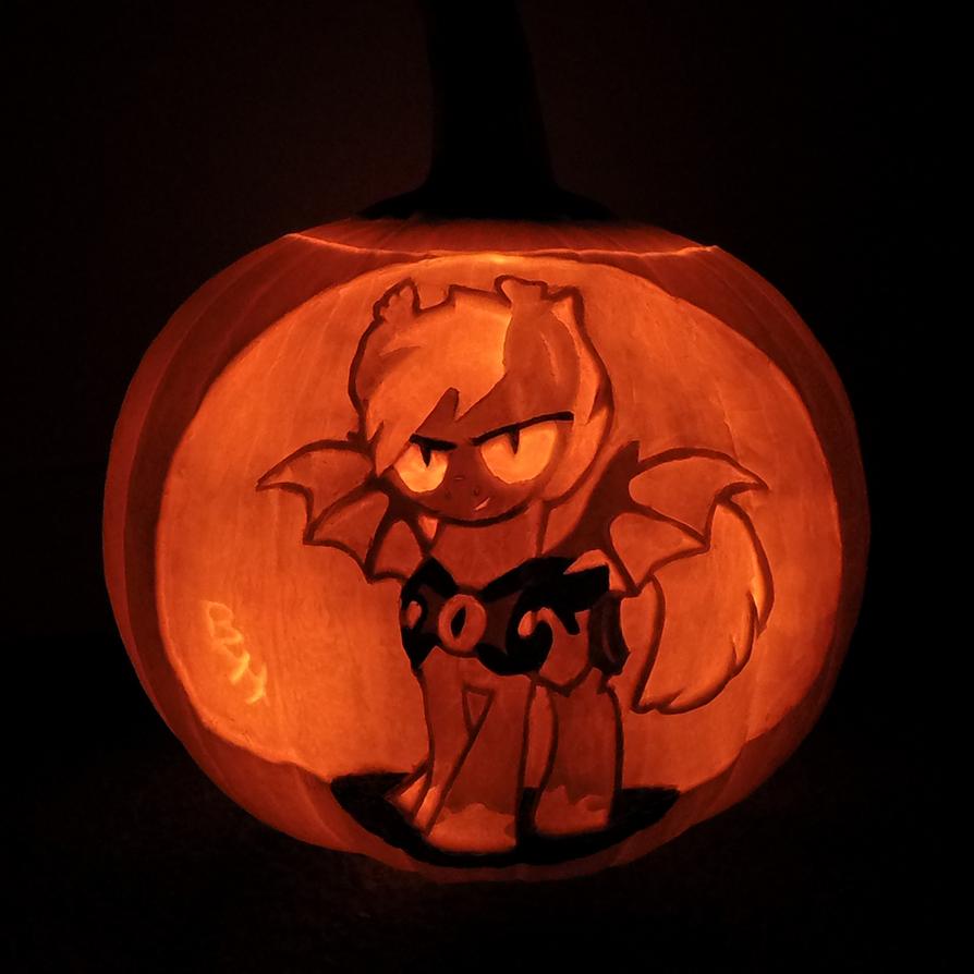 Pusheen Pumpkin Carving Pumpkin Carving Midnight