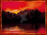 .: Mountain Landscape :.