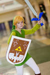 Link, he come to town.. by Puff-Puff-McFluff