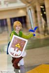Moar Link
