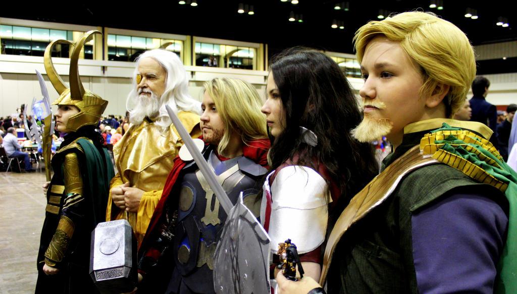 For Asgard by Puff-Puff-McFluff