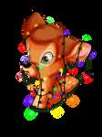 1 - Bambi by MicroPixels