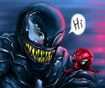 Venom movie Fanart